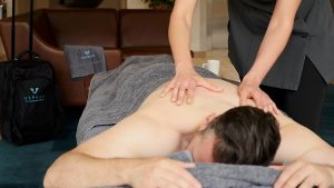 mobile massage services to your home