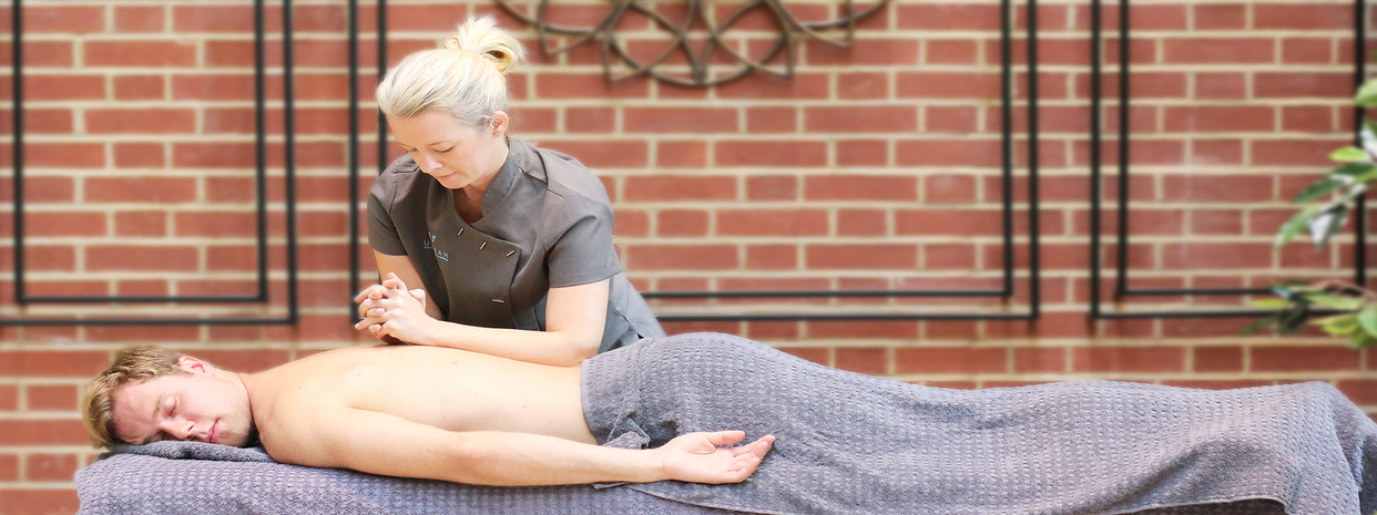 Mobile massage therapists in South East London