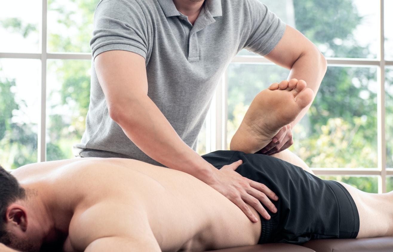 thai massage at home service